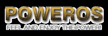 Poweros logo