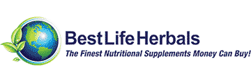 Best Life Herbals logo