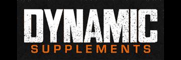 Dynamic Supplements logo