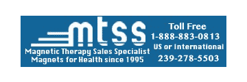 Magnetic Therapy Sales logo