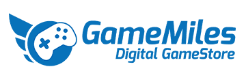 GameMiles logo