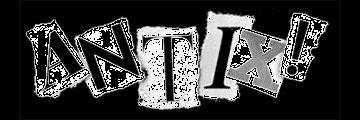 I Love Antix logo