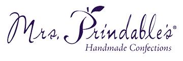 Mrs. Prindables logo