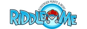 RiddleMe.com logo