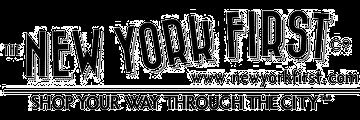 NewYorkFirst.com logo