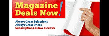 MagazineDealsNow.com logo