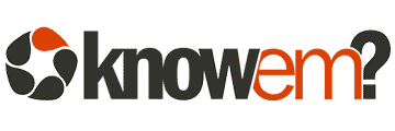 KnowEm logo