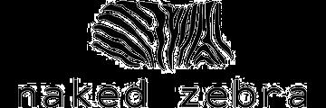 Naked Zebra logo