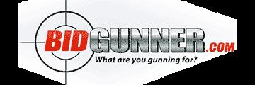 BidGunner.com logo