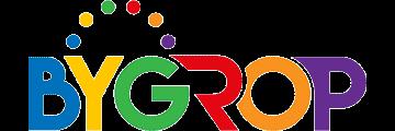 BYGROP logo