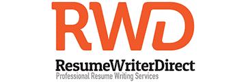 Resume Writer Direct logo