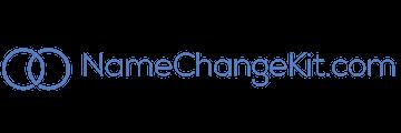 NameChangeKit.com logo