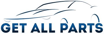 Get All Parts logo