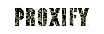 Proxify logo