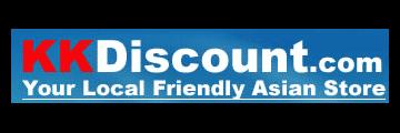 KKDiscount.com logo
