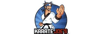 Karate Joe's logo