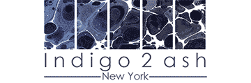 Indigo 2 Ash logo