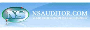 Nsauditor.com logo