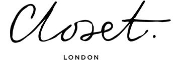Closet London logo