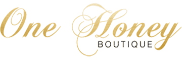 One Honey Boutique logo