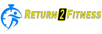 Return2Fitness logo