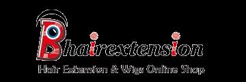 BHairExtension logo
