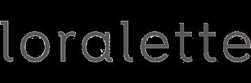 loralette logo