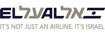 EL AL Airlines logo