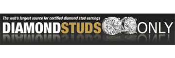 Diamond Studs Only logo