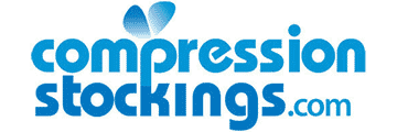 CompressionStockings.com logo