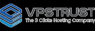 VPSTRUST logo