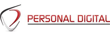 PERSONAL DIGITAL logo