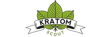 KRATOM SCOUT logo