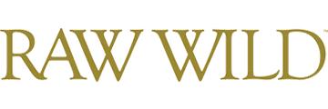RAW WILD logo