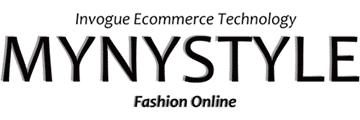 MYNYSTYLE logo
