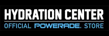 HYDRATION CENTER logo