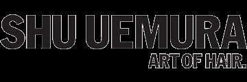 Shu Uemura Art of Hair logo