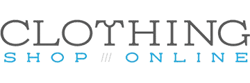 Clothing Shop Online logo
