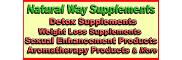 Natural Way Supplements logo