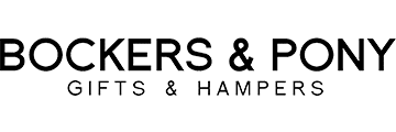 BOCKERS & PONY logo