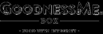 GoodnessMe Box logo