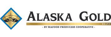 ALASKA GOLD logo