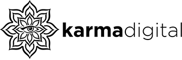 karmadigital logo