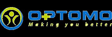OPTOMO logo