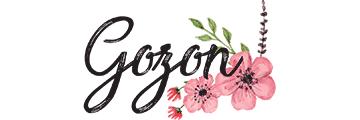 GOZON logo