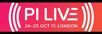 PI LIVE logo