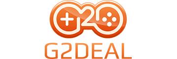 G2DEAL logo