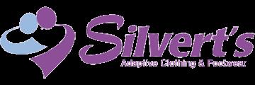 Silvert's logo