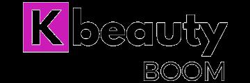 Kbeauty BOOM logo