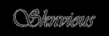 Sknvious logo